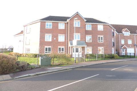2 bedroom apartment for sale - Spring Gardens, Bilborough, Nottingham, NG8