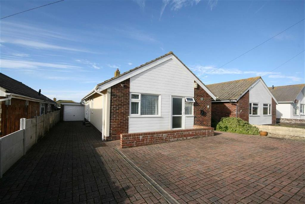 3 Bedrooms Detached Bungalow for sale in Seaview Avenue, Peacehaven