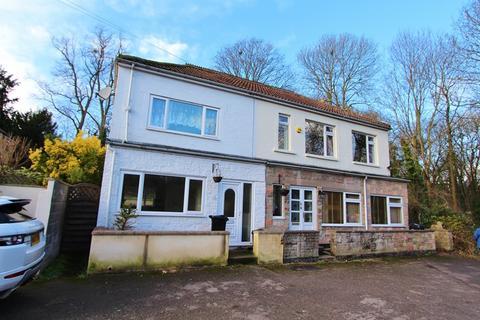 2 bedroom semi-detached house to rent - Dapps Hill, Keynsham, Bristol