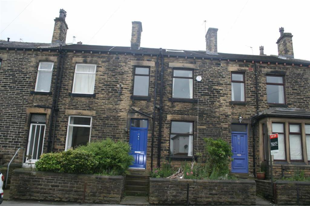 2 Bedrooms Terraced House for sale in Thorpe Road, Pudsey