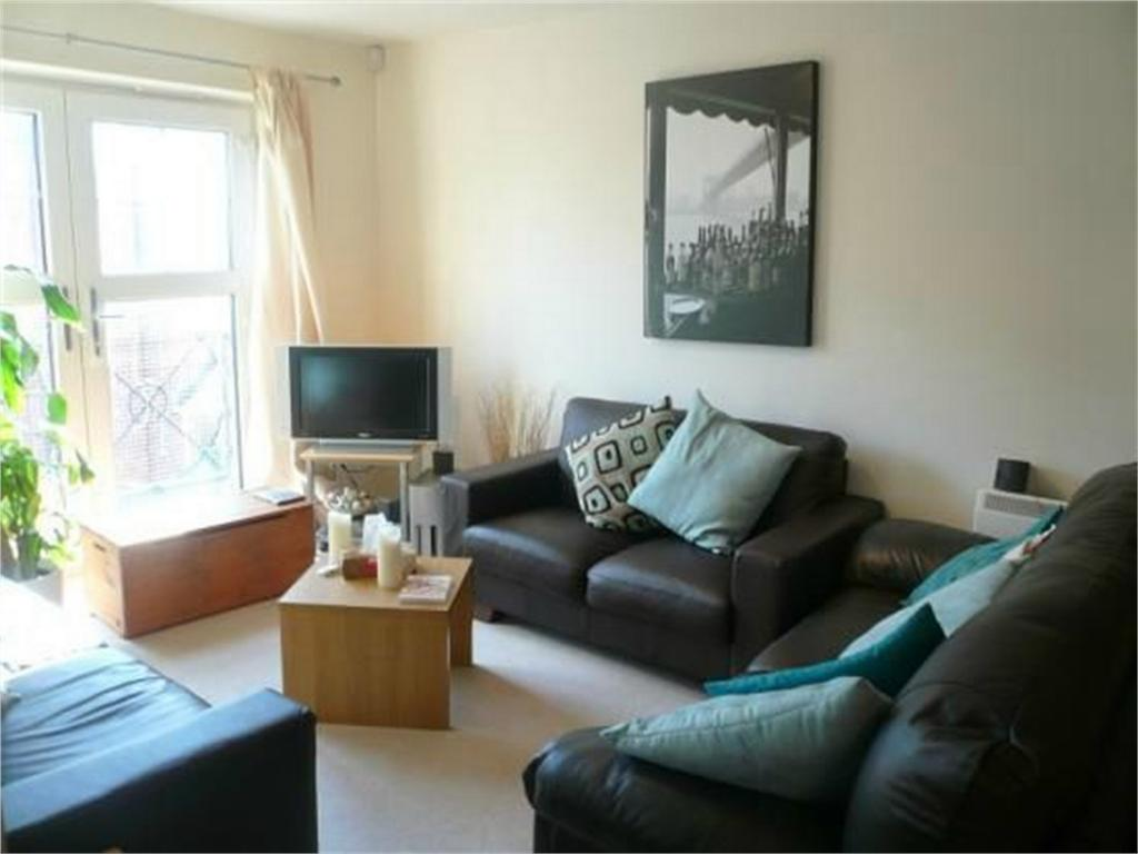 2 Bedrooms Flat for sale in Shearwater House, Fog Lane, MANCHESTER