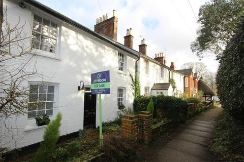 3 bedroom end of terrace house for sale - Church Terrace, HENFIELD, West Sussex