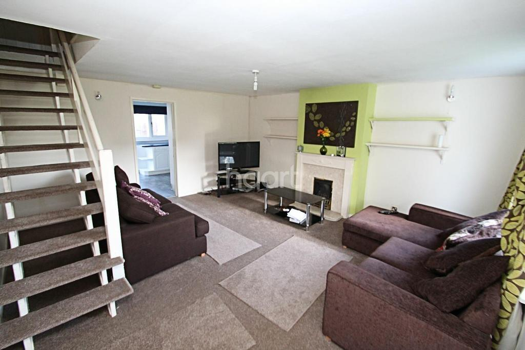 3 Bedrooms End Of Terrace House for sale in Lucksfield Way, Chelmsford