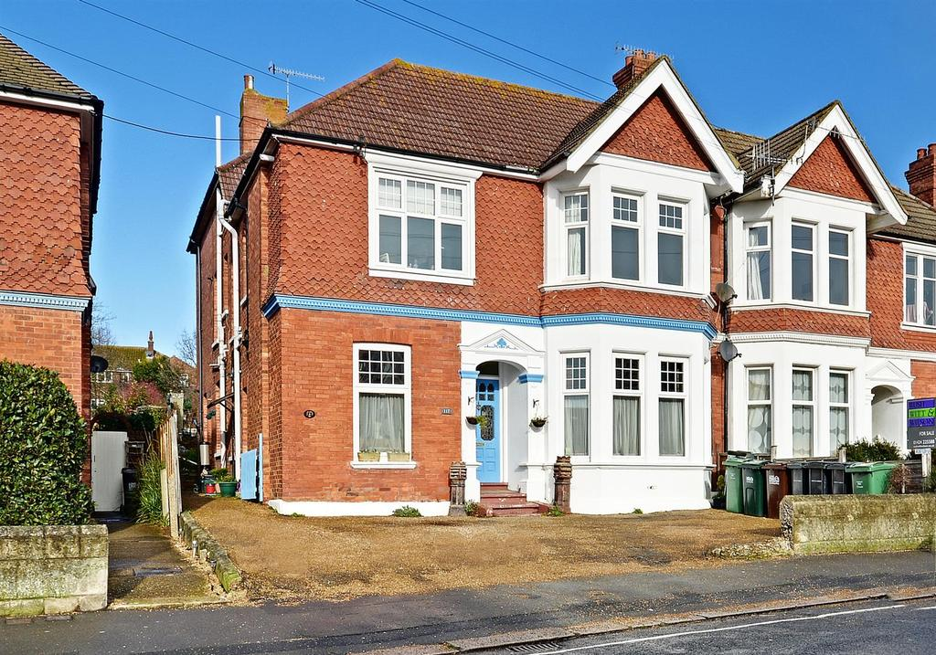 2 Bedrooms Flat for sale in Dorset Road, Bexhill-On-Sea