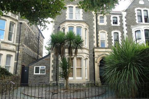 Studio to rent - 131 Cathedral Road, Pontcanna, Cardiff, South Glamorgan