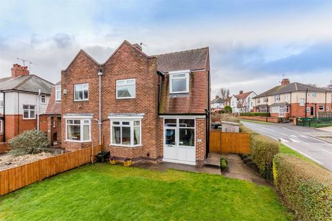 3 bedroom semi-detached house for sale - Boroughbridge Road, YORK