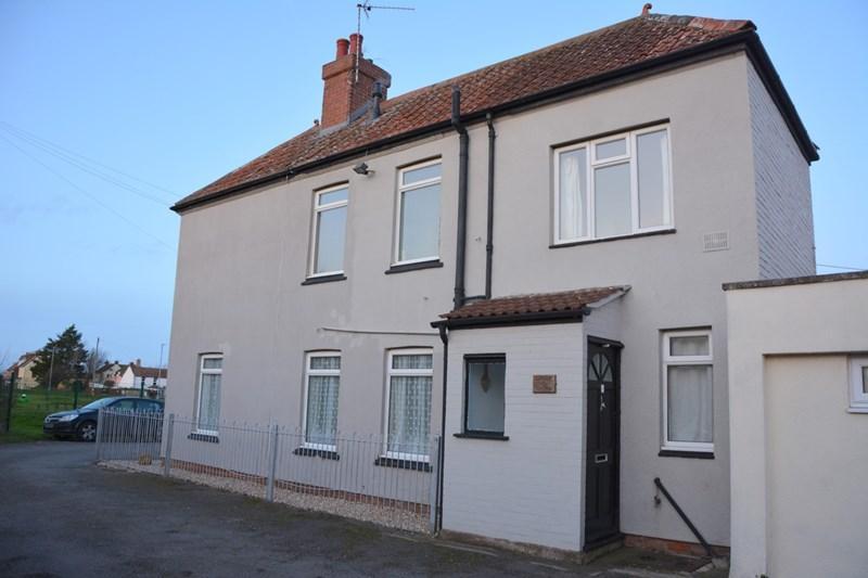 2 Bedrooms Detached House for sale in Berrow Road, Berrow