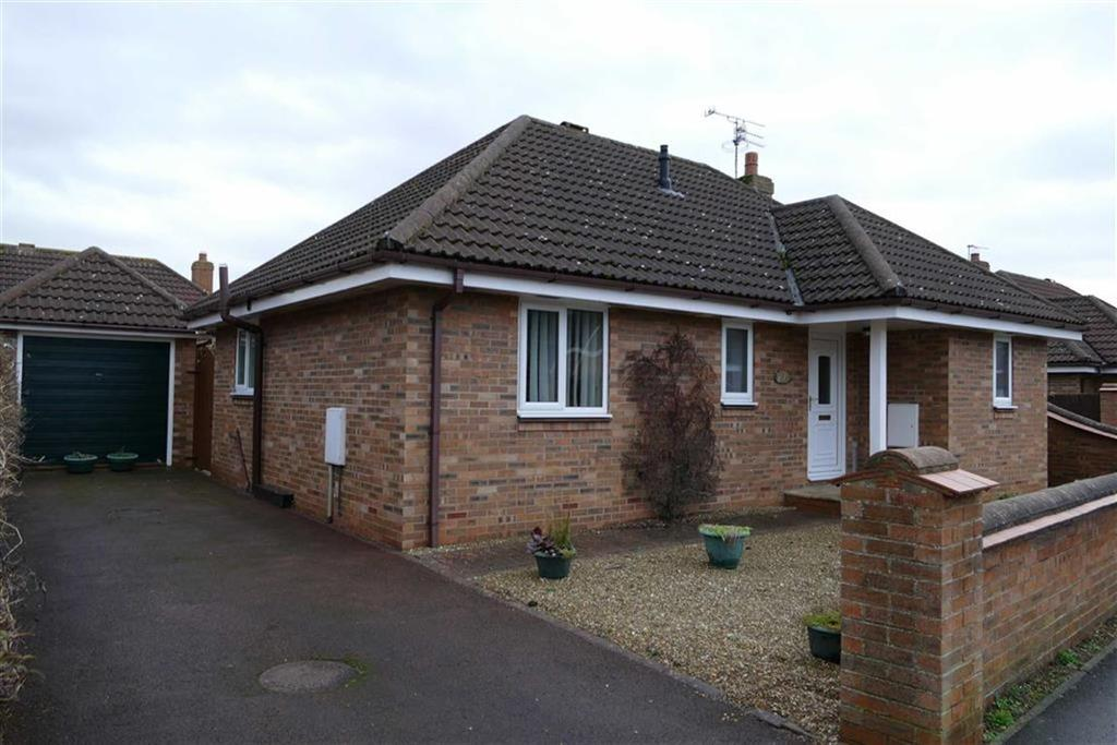 3 Bedrooms Detached Bungalow for sale in Broadmanor, Pocklington