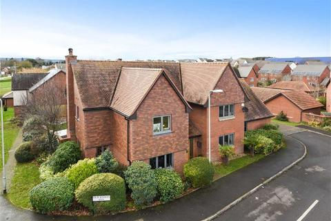 5 bedroom detached house for sale - Old Rydon Ley, Exeter, Devon, EX2