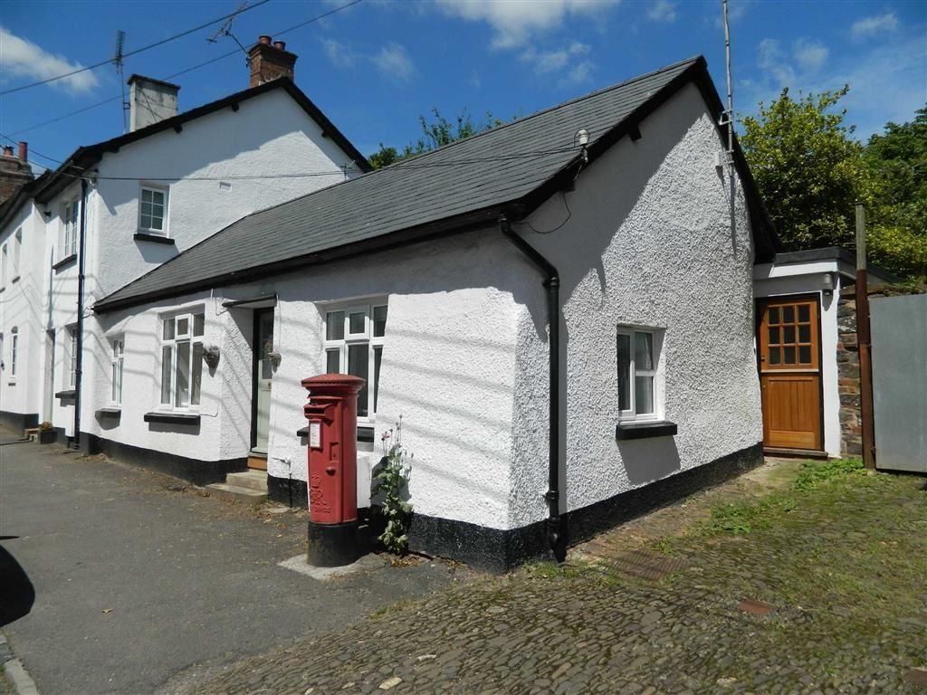 2 Bedrooms Semi Detached House for sale in Bullen Street, Thorverton, Exeter, Devon, EX5