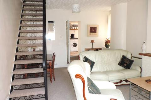 2 bedroom terraced house to rent - 5 Leonardston Mews, Llanstadwell, Milford Haven SA73 1EP