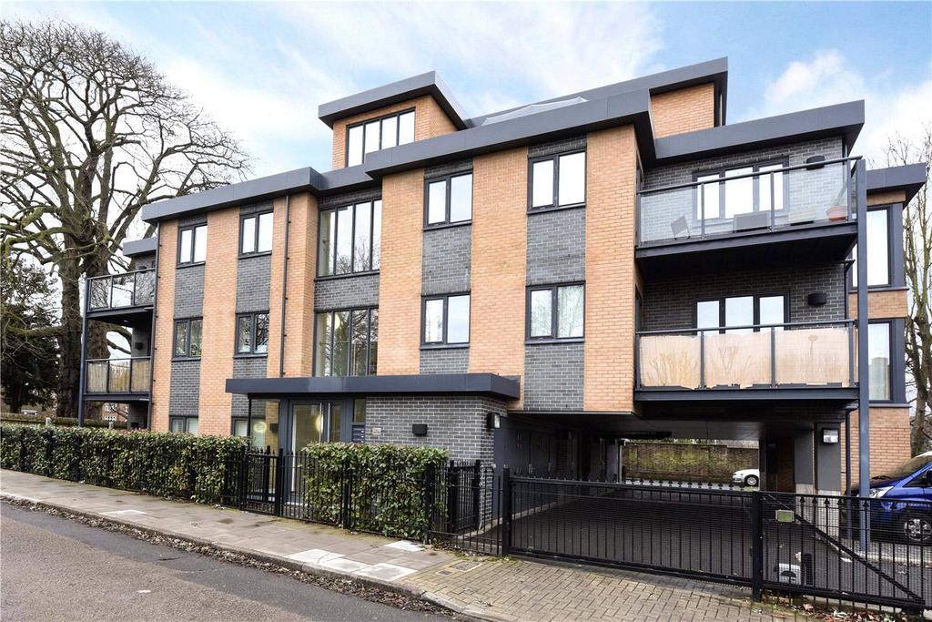 3 Bedrooms Flat for sale in West Hill, London, SW15