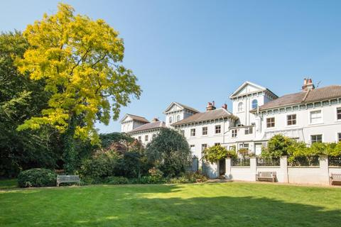 3 bedroom terraced house to rent - Park Crescent, Brighton, East Sussex, BN2