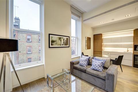 Studio for sale - Pearson Square, Fitzroy Place, W1T