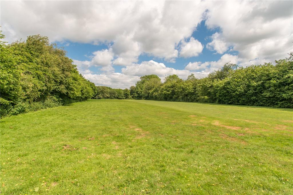 2 Bedrooms Land Commercial for sale in Land Off Canterbury Road, Canterbury Road, Challock, TN25