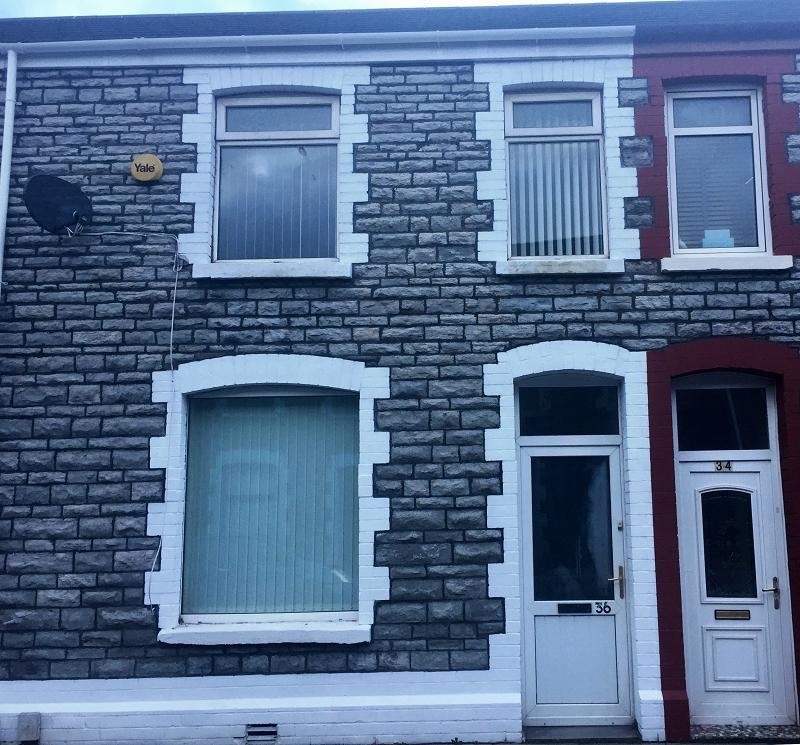 3 Bedrooms Terraced House for rent in Olive Sreet, Port Talbot, Neath Port Talbot.