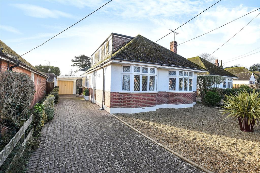 5 Bedrooms Detached House for sale in Wareham, Dorset