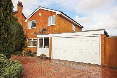 3 bedroom detached house for sale - Ulverley Green Road, Solihull, West Midlands, B92