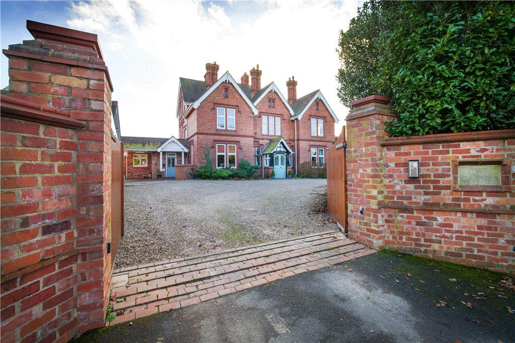7 Bedrooms Detached House for sale in Redlake Road, Pedmore, Stourbridge, West Midlands, DY9