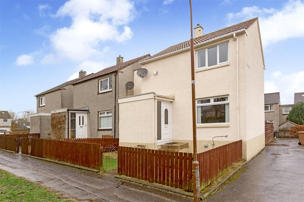 4 Bedrooms End Of Terrace House for sale in 37 Deanpark Bank, Balerno, Midlothian, EH14