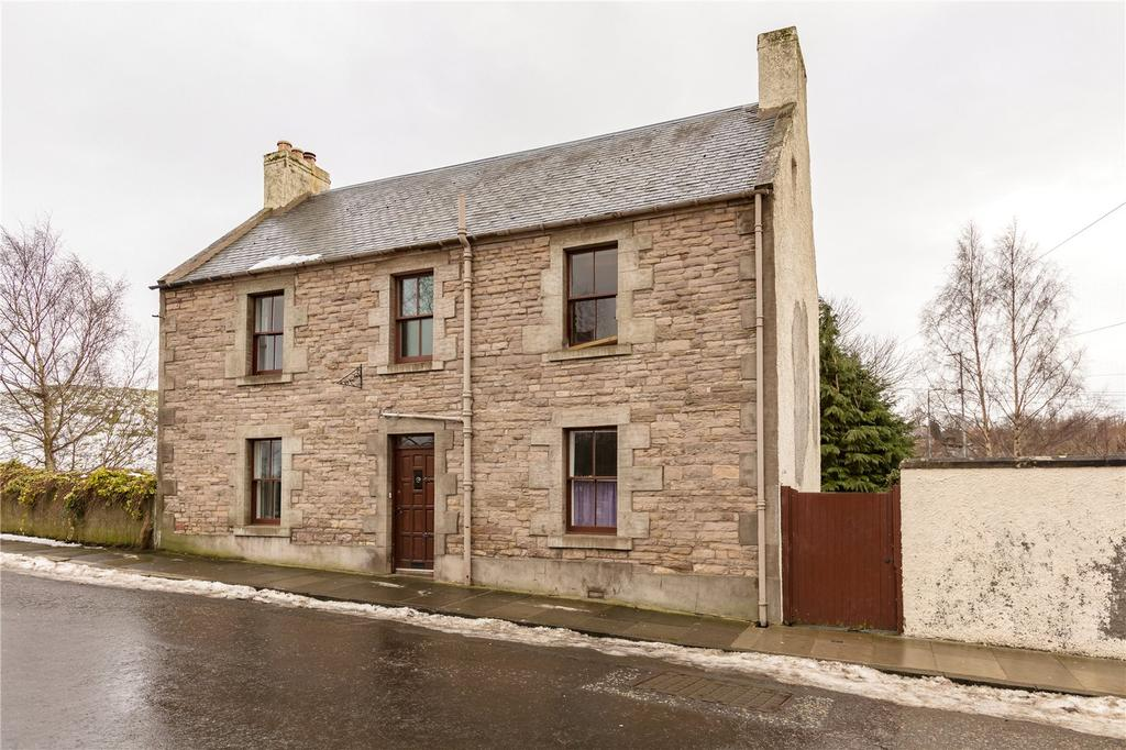 5 Bedrooms Detached House for sale in Bridge House, Bridge Street, Jedburgh, Scottish Borders