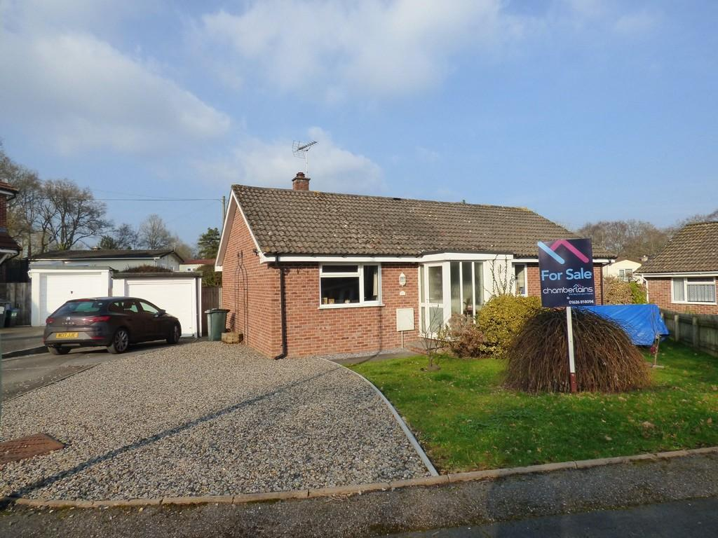 3 Bedrooms Detached Bungalow for sale in Kiln Road, Bovey Tracey