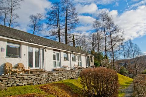 2 bedroom terraced bungalow for sale - 8 Fir Garth, Chapel Stile, Cumbria LA22 9JW