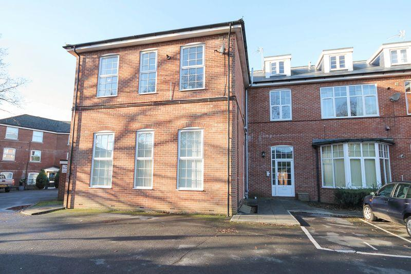 1 Bedroom Apartment Flat for sale in New Brighton Road, Emsworth
