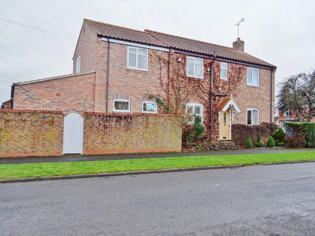 4 Bedrooms Detached House for sale in Bishopton Park, Ripon
