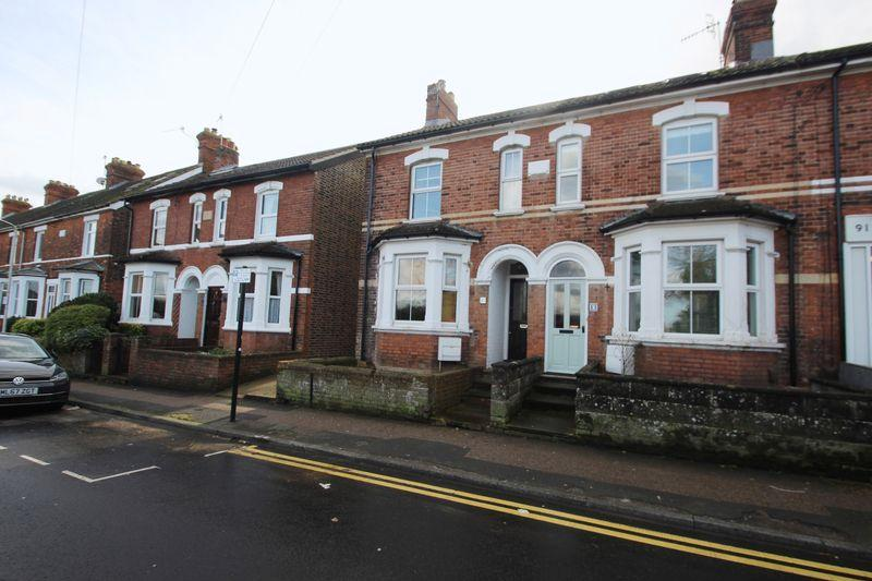 4 Bedrooms Terraced House for sale in Barden Road, Tonbridge