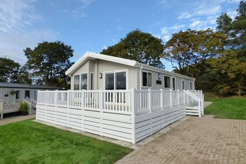 3 bedroom lodge for sale - Willerby Lodge. Sandy Bay, Exmouth