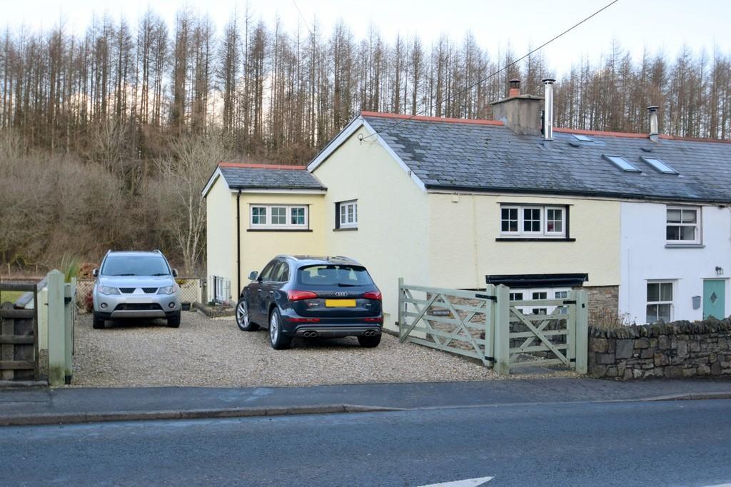 4 Bedrooms Cottage House for sale in Bwythyn Bach, 5 Fountain Cottages, Aberkenfig, Bridgend, Bridgend County Borough, CF32 0EN.