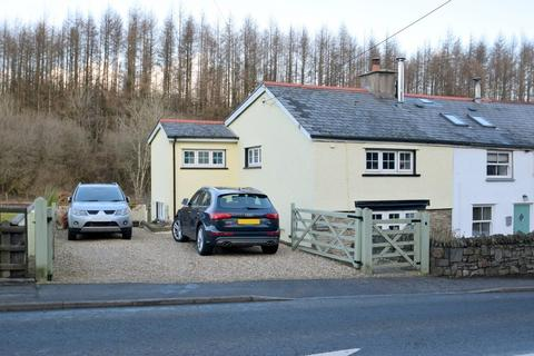 4 bedroom cottage for sale - Bwythyn Bach, 5 Fountain Cottages, Aberkenfig, Bridgend, Bridgend County Borough, CF32 0EN.