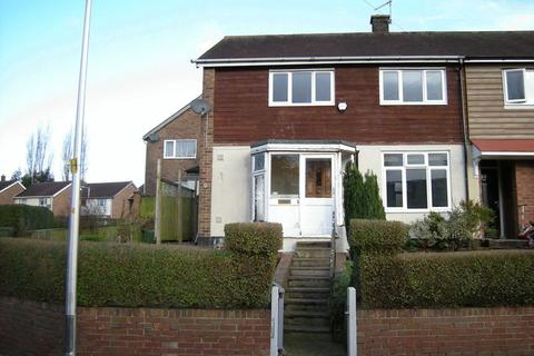 3 bedroom terraced house to rent - Wakefield Crescent, Romiley
