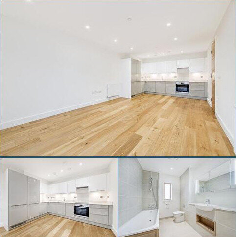 2 bedroom apartment for sale - 21, Stoneway Walk, Bow