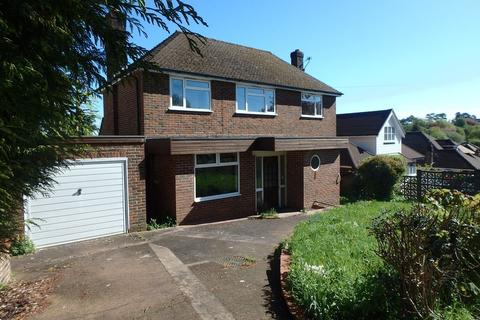 3 bedroom detached house for sale - Downs Wood, Epsom Downs