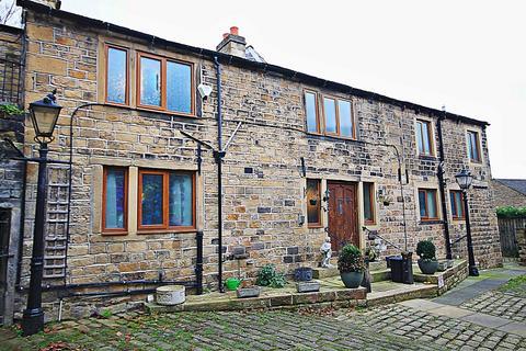 5 bedroom detached house for sale - Binswell Fold, Baildon