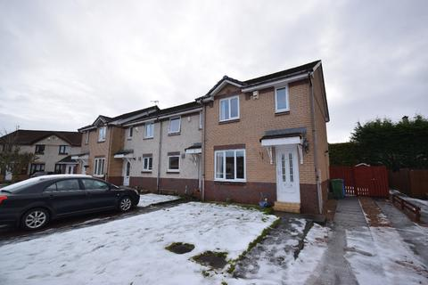 3 bedroom end of terrace house to rent - Forties Court, Thornliebank, Glasgow, G46 8JY