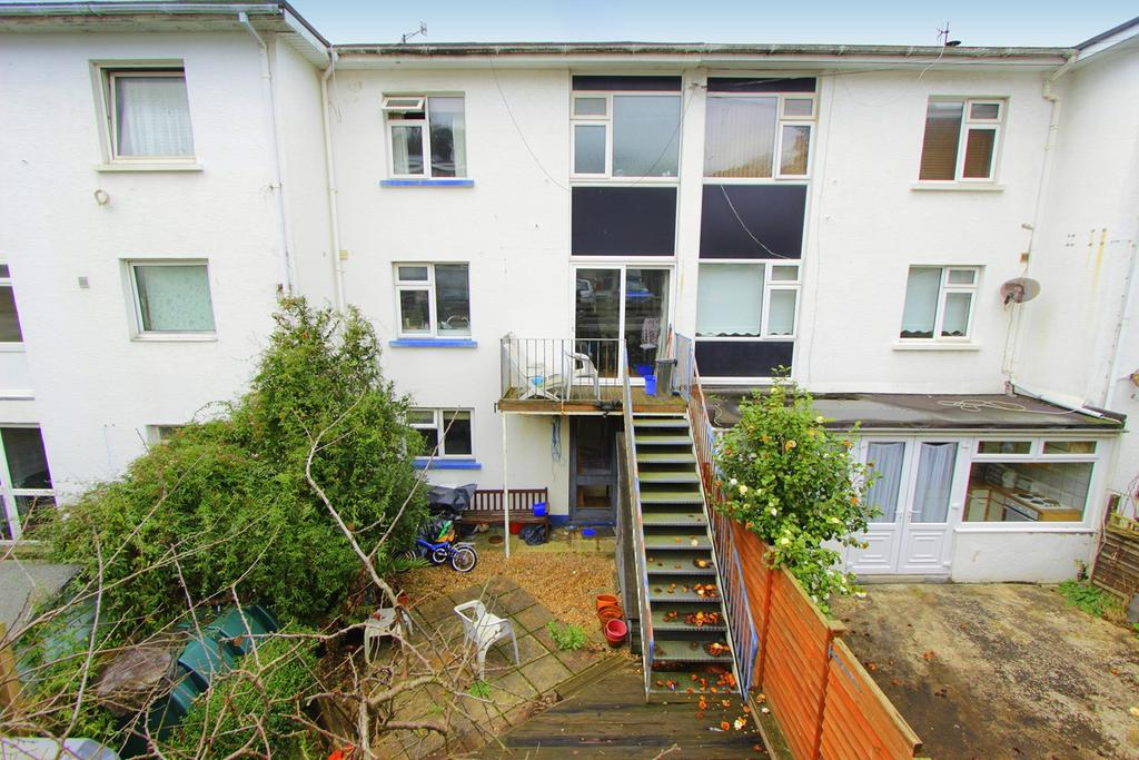 4 Bedrooms Town House for sale in St Saviours Road, St Helier, Jersey, JE2