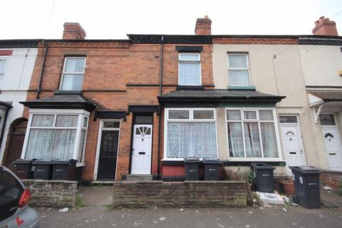 2 bedroom terraced house to rent - Albert Road, Birmingham