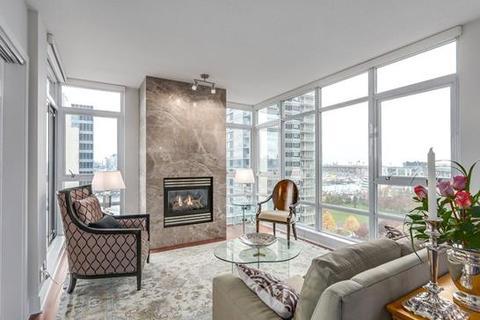 2 bedroom apartment  - 1483 Homer Street, Vancouver West, Yaletown