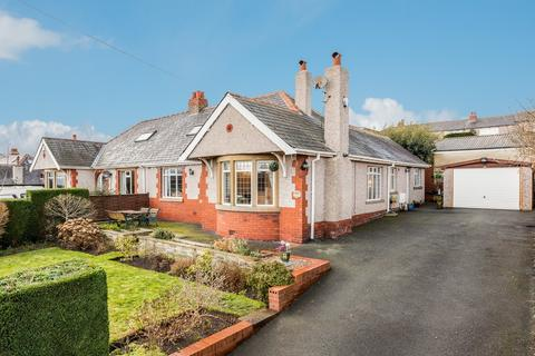 3 bedroom semi-detached bungalow for sale - Whitehall Road East