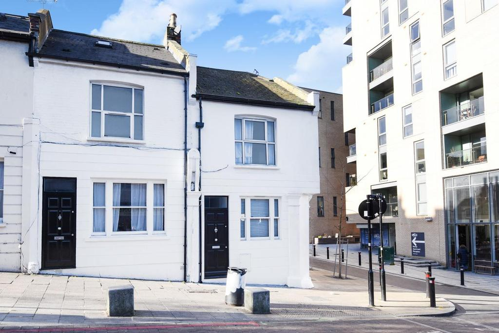 1 Bedroom Flat for sale in Clifton Rise, New Cross