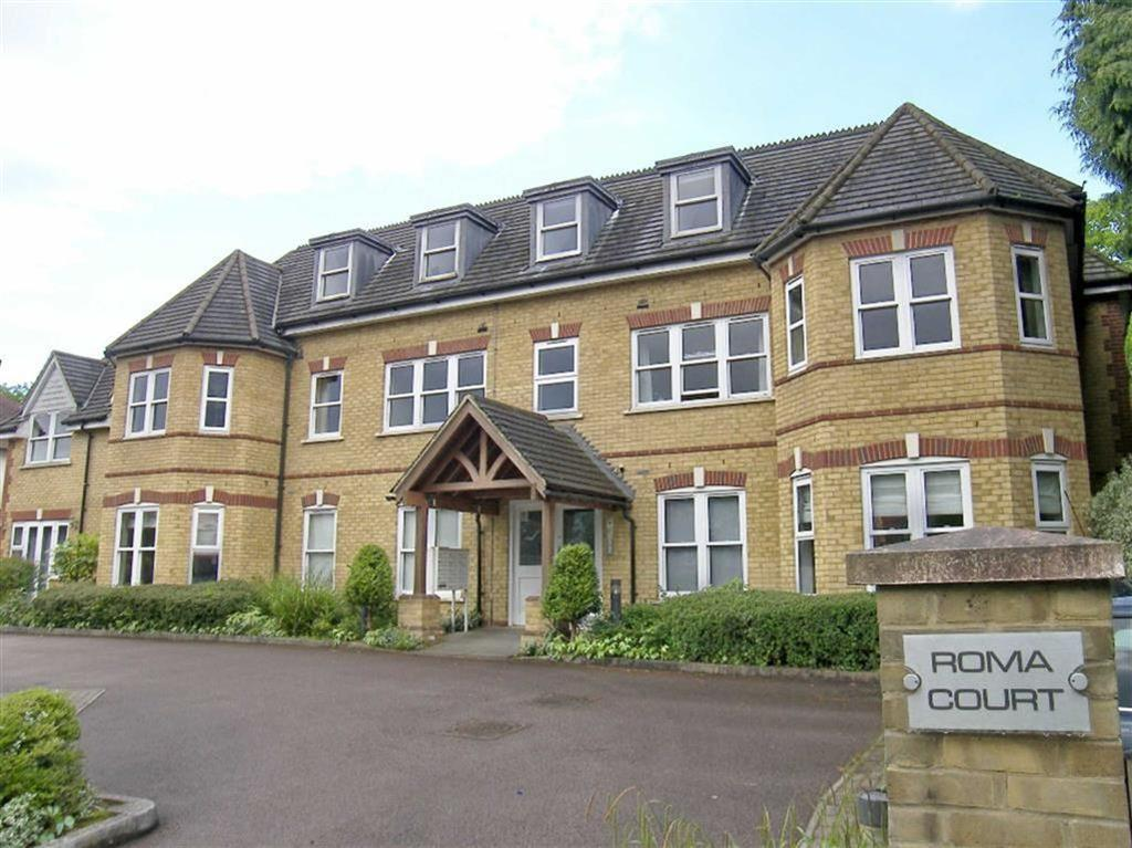 2 Bedrooms Flat for sale in Roma Court, Sevenoaks, TN13