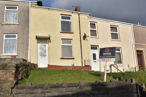 2 bedroom house to rent - CWMBWRLA