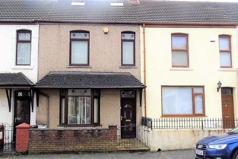 4 bedroom terraced house for sale - Danygraig Road, Swansea, SA1