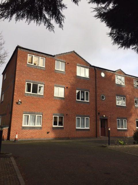 2 Bedrooms House for sale in Two Bedroom Upper Floor Apartment Worcester