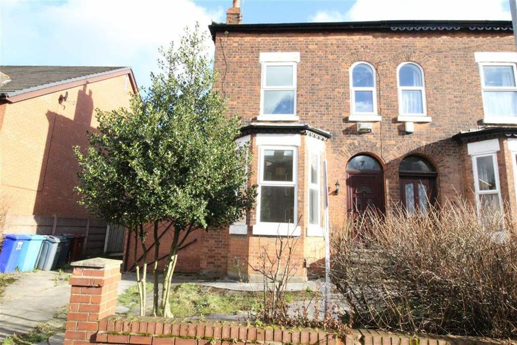 5 Bedrooms Semi Detached House for sale in Nuneham Avenue, Withington, Manchester