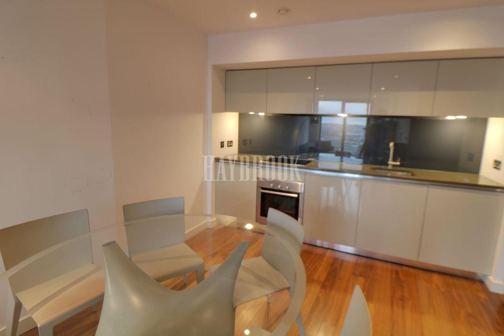 2 Bedrooms Flat for sale in City Lofts St Pauls,Sheffield, S1 2LL