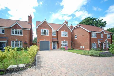 5 bedroom detached house for sale - Tudor Court, Hollybush Hill, Stoke Poges, SL2